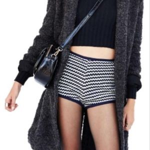 ✨{UrbanOutfitters} Cooperative knit shorts ✨